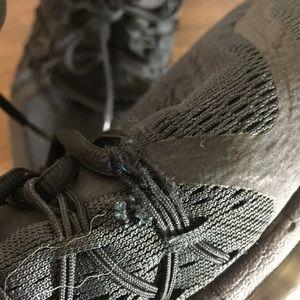 Nike Shoes - Nike Air Max 2015 All Black